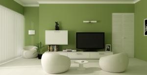 green-wall-paint-ideas-7