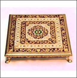 Handicraft homedecorindianity for Skilled craft worker makes furniture art etc